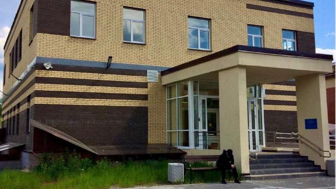 Фото: глава администрации Лужского района Юрий Намлиев