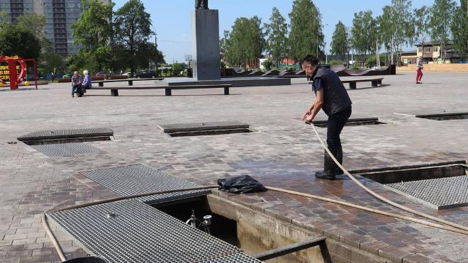 Фото: администрация МО Кировск