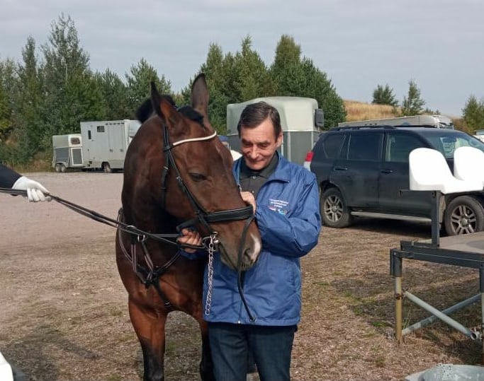 Фото: Управление ветеринарии Ленинградской области